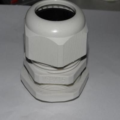 防水公母接头如何加热收缩管式